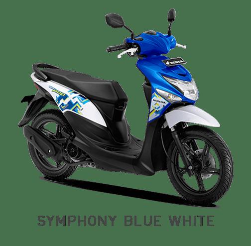 Cicilan Motor Honda Beat Pop