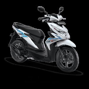 Cicilan Motor Honda Beat Sporty