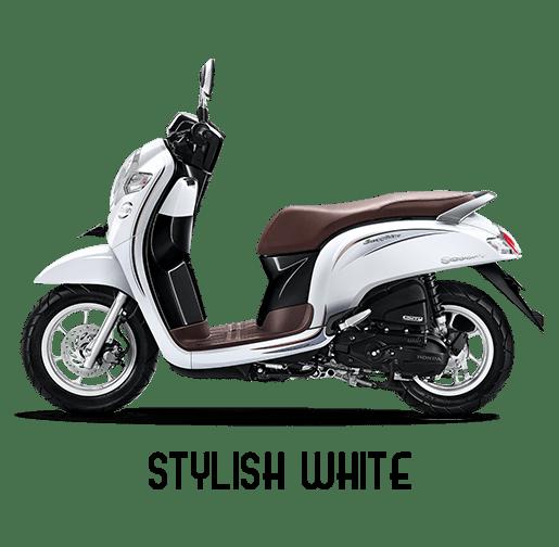 Cicilan Motor Honda Scoopy