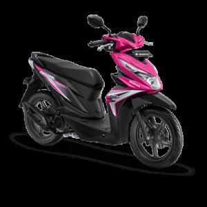 Daftar Harga Motor Honda Jakarta