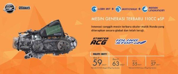 Daftar Harga Murah Honda Serimpi