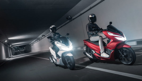 Daftar Harga New Motor Honda PCX 150