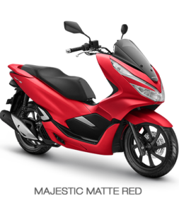 Honda Serimpi Jual Motor Honda PCX 150