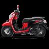 Honda Serimpi Jual Motor Honda Scoopy