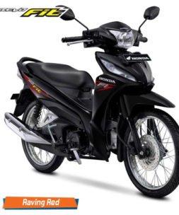 Cicilan Motor Honda REVO FIT