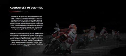 Daftar Harga Motor Honda CBR150R