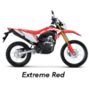 Daftar Harga Motor Honda CRF150