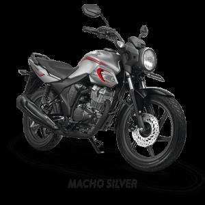 Harga Motor Honda CB150VERZA
