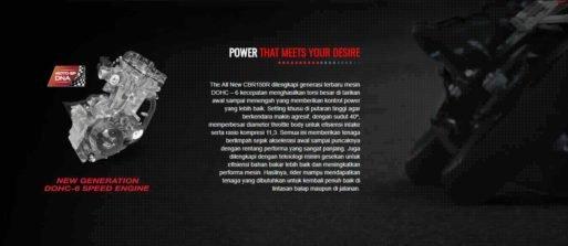 Honda Serimpi Jual Motor Honda CBR150R