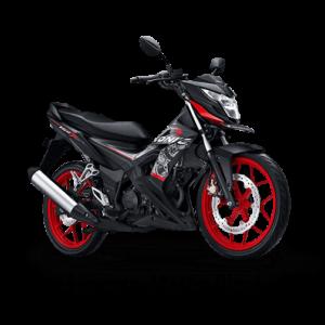 Motor Honda Sonic 150