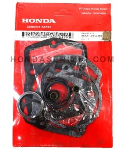GASKET KIT A JUAL SPARE PART MOTOR