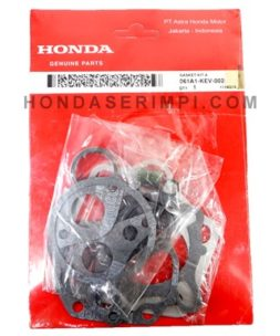 GASKET KIT A SPARE PART MOTOR HONDA