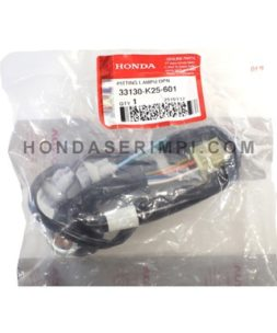 SOCKET COMP HEADLIGHT SPARE PART MOTOR