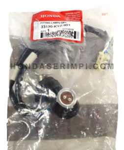 SOCKET COMP HEADLIGHT SPARE PART MOTOR HONDA