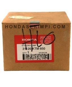 SPULL SUPRA X 125 HONDA SERIMPI