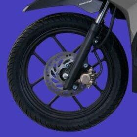ban-tubeless-dengan-desain-velg-sporty dealer motor honda serimpi jakarta