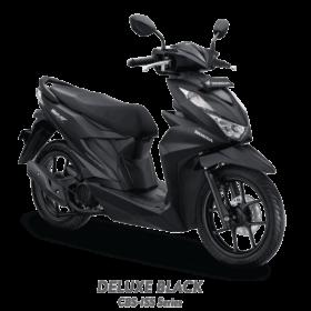 deluxe-black-2 dealer motor honda jakarta