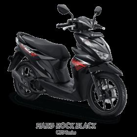 hard-rock-black dealer motor honda jakarta