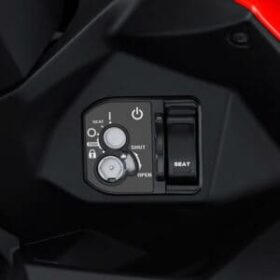 secure-key-shutter-dengan-seat-opener dealer motor honda serimpi jakarta
